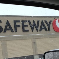 Photo taken at Safeway by Dana S. on 3/17/2013