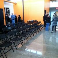 Photo taken at Silicon Prairie News by Mitch L. on 1/9/2013