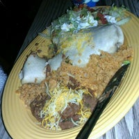 Photo taken at Cocina Cucamonga Mexican Grill by Shellie R. on 1/1/2013