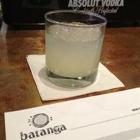 Photo taken at Batanga by Jamie H. on 4/1/2013