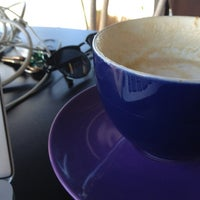 Photo taken at Coastal Peaks Coffee by Jeff on 12/30/2012