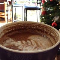 Photo taken at Coastal Peaks Coffee by Jeff on 12/9/2012