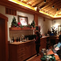 Photo taken at Turley Wine Cellars by Jeff on 12/29/2012