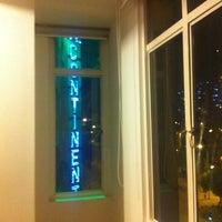 Foto tomada en Hotel Continental por Charlie el 12/10/2012