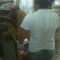 Photo taken at Supermercado Avenida by Hugo V. on 11/5/2013