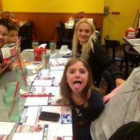 Photo taken at Friendly's by Ryan C. on 6/23/2014