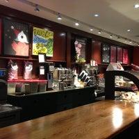 Photo taken at Starbucks by Trevor B. on 12/2/2012