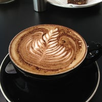 Photo taken at Coffee Hit by Gayle H. on 10/20/2012