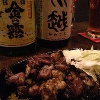 Photo taken at のうとす by minoritt on 11/6/2013