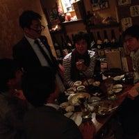 Photo taken at のうとす by minoritt on 5/1/2013