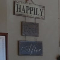 Photo taken at Happily Ever After by Arzu Turçalı on 2/24/2013
