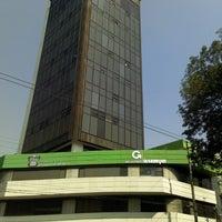 Photo taken at Edificio Central ISSEMYM by Gerardo on 5/8/2013