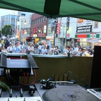 Photo taken at disk union 柏店 by mizuki k. on 7/27/2013