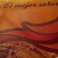 Photo taken at Las Brasitas by Jorge S. on 12/30/2012