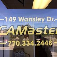 Photo taken at CAMaster by Jeff H. on 10/20/2017