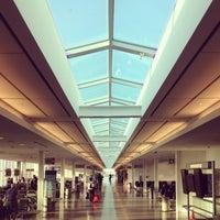 Photo taken at Tulsa International Airport (TUL) by Carolynn C. on 7/10/2013