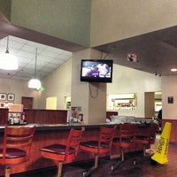 Photo taken at Denny's by Ryan T. on 1/22/2013