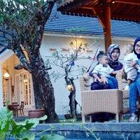 Photo taken at Plataran Borobudur Resort & Spa by diah rani p. on 7/1/2017