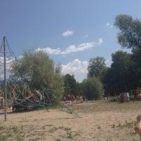 Photo taken at Бассейн by Irisha V. on 7/29/2014