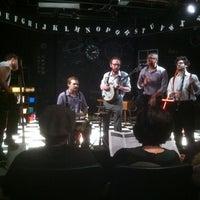 1/13/2013にBinu P.がIRT (Interborough Repertory Theater)で撮った写真