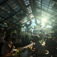 Photo taken at COMMISSARY by Geman W. on 8/23/2014