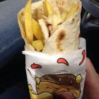 Foto scattata a 7Even Fusion Food da Corri Mamma Corri! il 2/2/2015