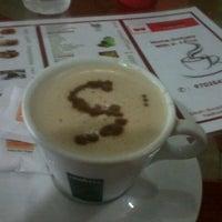 Photo taken at Genesis coffee shop by sejal j. on 10/3/2012