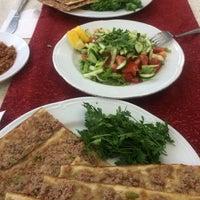 Photo taken at Konya Evi Pide Salonu by Gizem Navi on 5/22/2014