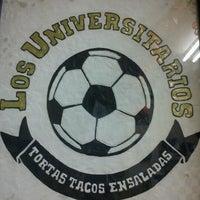 Foto tomada en Los Universitarios por Marianita O. el 11/21/2012