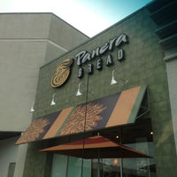 Photo taken at Panera Bread by FeFe on 9/29/2012