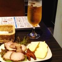 Photo taken at 日本茶カフェ 茶のしずく 滝野川本店 by 50tempesta on 6/21/2013