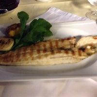 Photo taken at Şef Restaurant by Setenay Y. on 9/29/2013