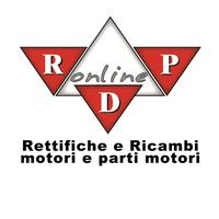 Foto scattata a RDP di De Prisco Francesco - Rettifiche Motori e Ricambi da Gerardo D. il 9/19/2016