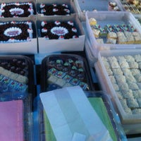 Photo taken at Pasar Kue Tradisional by 54NDY D. on 2/5/2013