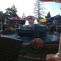5/27/2013 tarihinde GüLinziyaretçi tarafından Türkoloji Cafe & Park'de çekilen fotoğraf