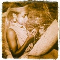 Photo taken at Omo Valley Tribal Tours by Mario on 4/21/2014