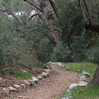 Photo taken at Placerita Canyon Nature Center by Cindy S. on 2/8/2013