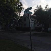 Photo taken at City of Fostoria by Ryan K. on 8/7/2014