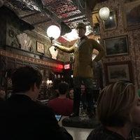 3/18/2018にSarahがOscar Wildeで撮った写真