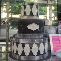 Photo taken at NY Cake & Baking by Sarah on 6/19/2013