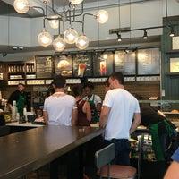 Photo taken at Starbucks by Sarah on 8/21/2016