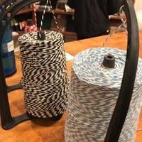 Foto scattata a McNally Jackson Store: Goods for the Study da Sarah il 3/1/2018