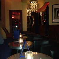 Photo taken at Flûte Gramercy by Sarah on 11/13/2012