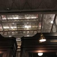 3/6/2018에 Sarah님이 The Bar Room at Temple Court에서 찍은 사진