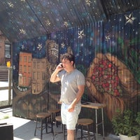 Photo taken at Kings Coffee by Sarah on 7/28/2014