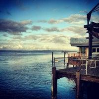 11/24/2012 tarihinde Chad S.ziyaretçi tarafından Ray's Cafe'de çekilen fotoğraf