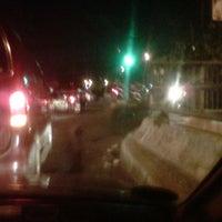 12/27/2012에 asaad a.님이 Perempatan Lampu Merah Ciledug에서 찍은 사진