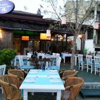 4/16/2013 tarihinde Neredekal.comziyaretçi tarafından Yengeç Restaurant & Otel'de çekilen fotoğraf