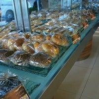 Photo taken at Mawar Sari  Bakery n Cake by dadang h. on 2/15/2013