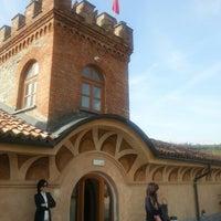Photo taken at WiMu - Wine Museum by Changwoo S. on 10/22/2012